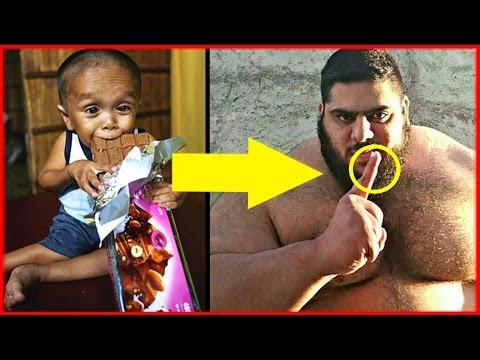 5 HOMMES DONT VOUS IGNOREZ SUREMENT L'EXISTENCE !!