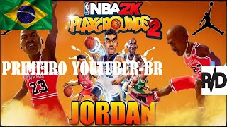 NBA 2K Playgrounds 2 # 3 pontos! PT-BR (Inédito no Brasil)