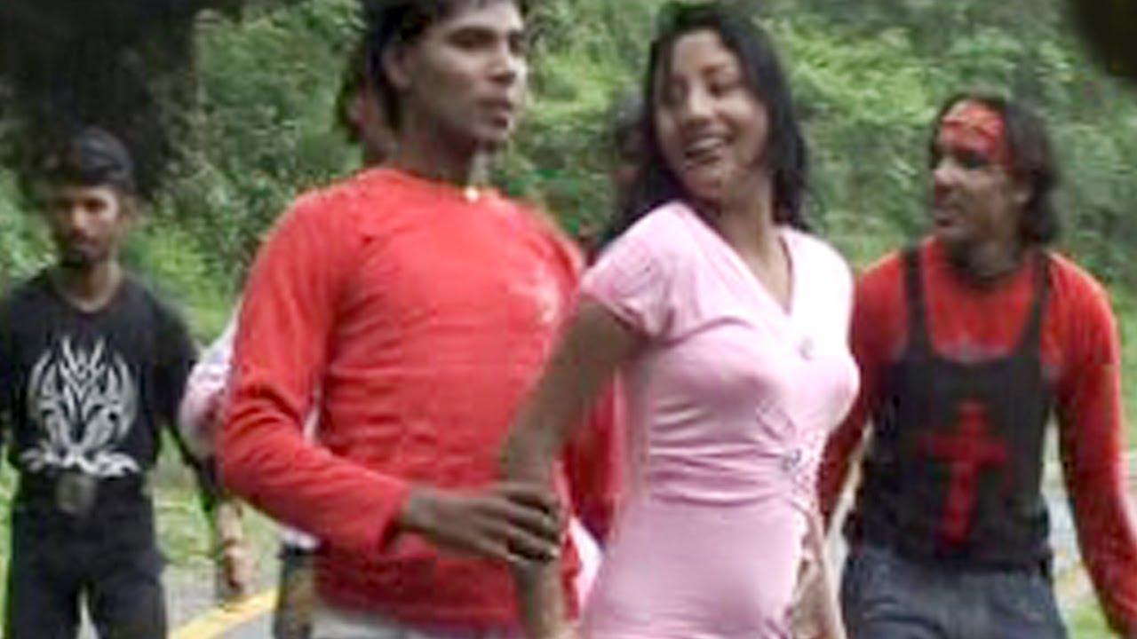 Mere pache pache aawan ka | parkash malik | new haryanvi dance.