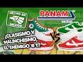 ¡ORGULLO NACIONAL! Los tenis mexicanos SOBREVIVIENDO a la COMPETENCIA   Caso PANAM