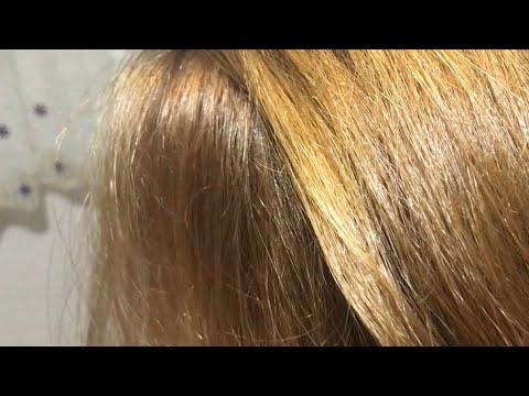 Siyah Saçtan Sarı Saça Geçtim 😱 Saçlarım yandı mı ? 🥵