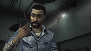The Walking Dead: Episode 4 - FINAL PART - PART 10