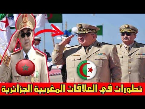"""عاجل..مع قرب الانتخابات.. تـ ــطــ ـورجديد  داخل""""عـ ـسكر الجزائر""""حول العلاقة مع المغرب وملف الصحراء"""