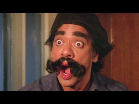 Jagdeep, Johnny Lever, Ilaaka - Comedy Scene 15/20