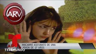 Homicidio de instagramer causa indignación | Al Rojo Vivo | Telemundo