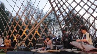 Jazz Gunung Bromo 2016 - Wisata Batu Malang