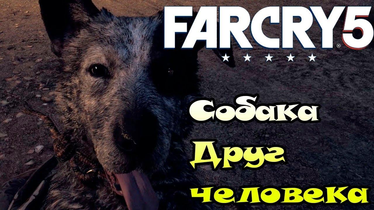ТЫКВЕННАЯ ФЕРМА РЕЙ РЕЙ FAR CRY 5 #3 Прохождение ФарКрай 5 ...