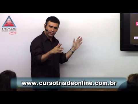Vídeo Curso magistério online