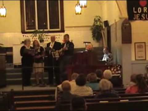 Calvary Atlantic Baptist Church Music Night