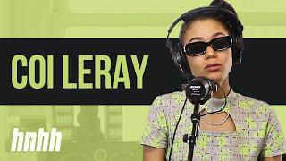 Coi Leray HNHH Freestyle Sessions Episode 59