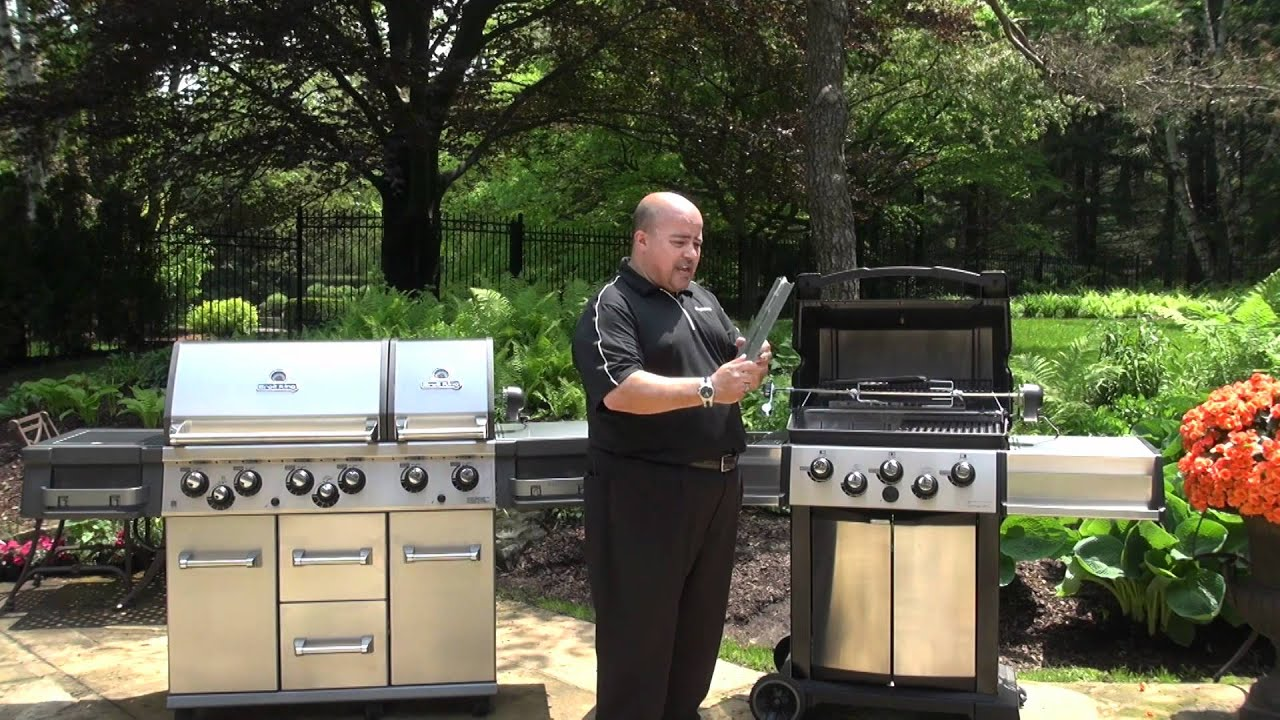 Broil King Key Features to Look For in a Gas Grill