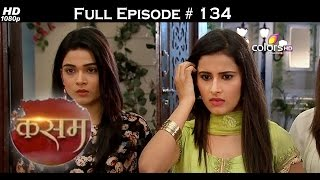 Kasam - 7th September 2016 - कसम - Full Episode (HD)