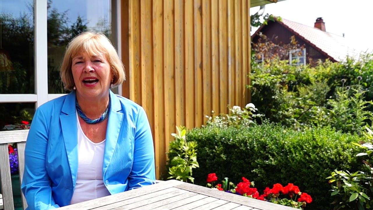 Bettina Hagedorn bettina hagedorn spd tourismus