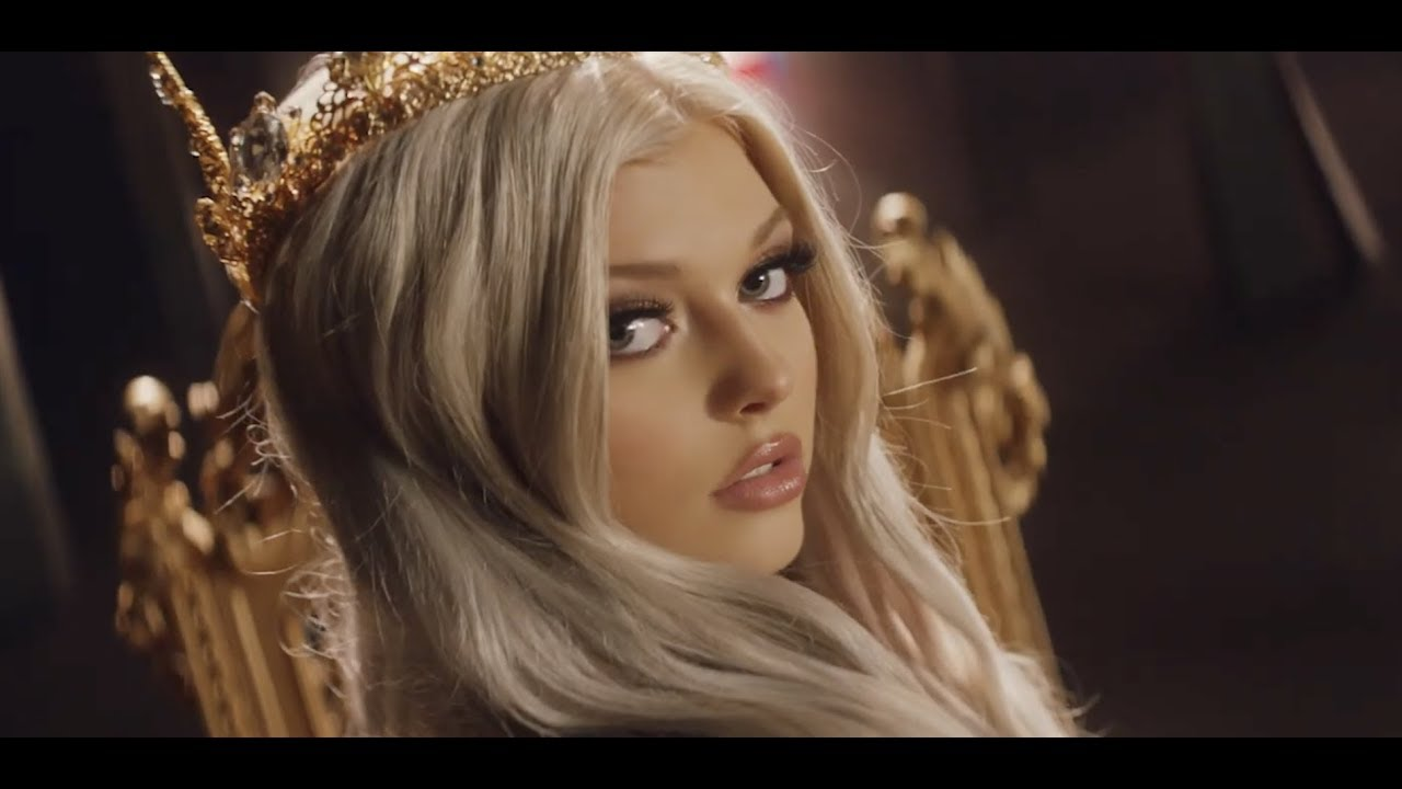 Loren Gray   Queen (Official Video)   YouTube