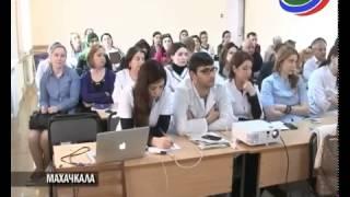 Урок мастер-класс для дагестанских коллег провели московские нейрохирурги