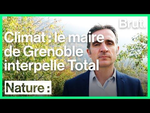 La tribune de plusieurs maires de France face au réchauffement climatique