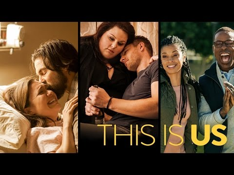 "This Is Us 1x02 Promo ""The Big Three"" (HD)"