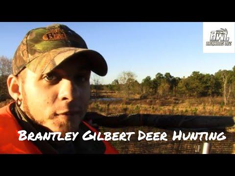 Brantley Gilbert and Michael Lee Deer Hunting - BWL 7.10