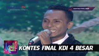 Fauzi Sabu Sabu Bima Kontes Final KDI 4 Besar 31 5.mp3