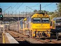 600 Sub Special - Indian Pacific compilation