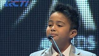 Umay - Artis Solo Pria Anak Terbaik - Ami 2012