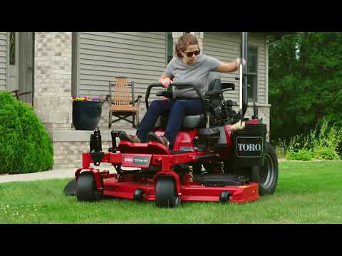 Toro® TITAN® HD Mower for sale in Calgary, AB