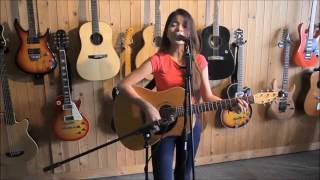 Secret Love Song - Little Mix ft Jason Derulo (cover by Cheryl Yeo)