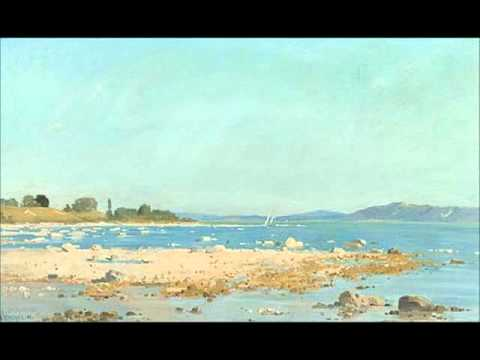 George Lloyd: Symphony No. 5 in B flat (1947)