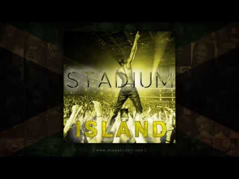 Akon feat. Stephen Marley - Just A Man (Stadium Island) January 2015