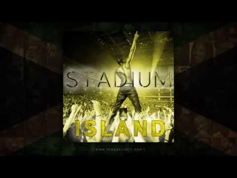 Akon feat. Stephen Marley - Just A Man (Stadium Island) January 2015