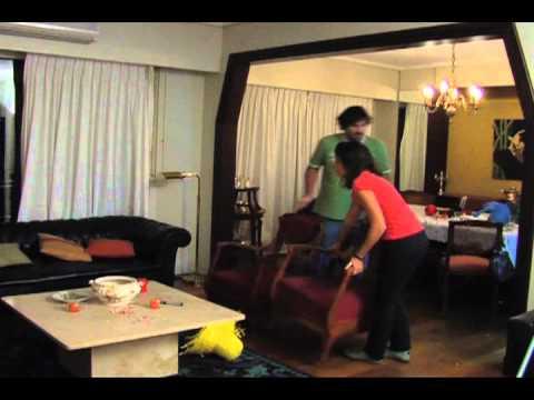 Limpiar casa despues de una fiesta youtube - Limpiar una casa ...
