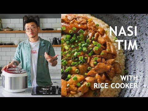 resep-nasi-tim-pakai-rice-cooker-buat-sekampung!