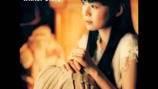 千葉紗子「Winter Story」 作詞/作曲梶浦由記:Words/Music Yuki Kajiura.