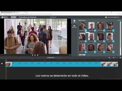 Cómo redactar y compartir evidencia digital