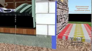 Гостевой коттедж. Проект и строительство.(, 2014-06-11T21:49:54.000Z)