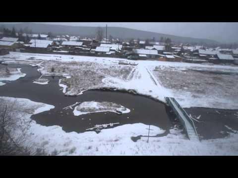 Похождения по малой Родине. п. Ключи Казачинско-Ленский р-он.