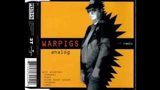 Warpigs - Monte Carlo (Roxy
