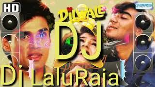 Ajay Devgan ke gana Dilwale ke Hindi Lallu Raja DJ
