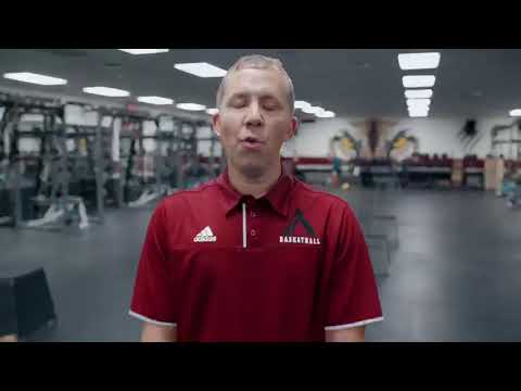 Red Mountain High School: Physical Education Dept