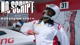 No Script with Marshawn Lynch Trailer