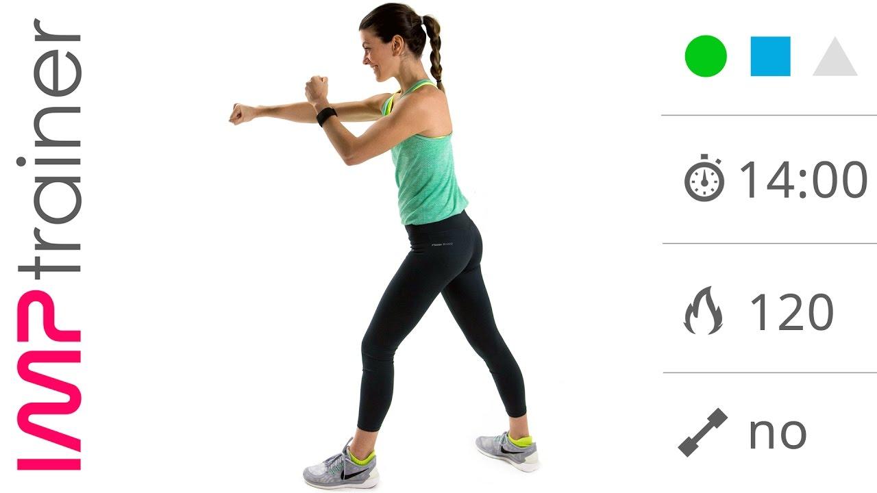come fare gli esercizi per perdere peso