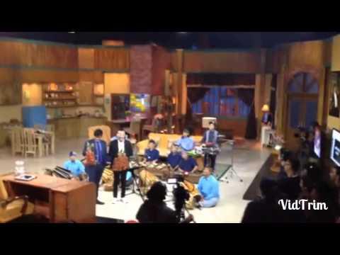 (Behind The Scenes) Rahasia di balik INI Talkshow NET.