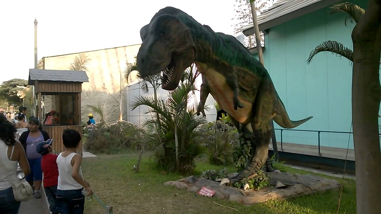 Yazid Motta Silva Y La Sala De Dinosaurios Parque De Huachipa Youtube El reconocido zoológico de huachipa, el único del país perteneciente a la asociación mundial de zoológicos y acuarios (waza en inglés), habilitó una plataforma digital a través de su página web (link aquí), donde se podrán comprar las entradas anticipadas con un descuento de un 25% y la. dinosaurios parque de huachipa