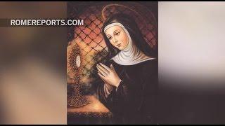 ¿Quién fue santa Clara de Asís?