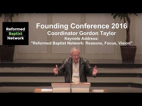 RBN Coordinator Gordon Taylor -  Tuesday AM, November 15th, 2016