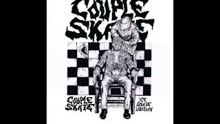 Couple Skate - Ice Skate Lobotomy [2013 Demo Tape]