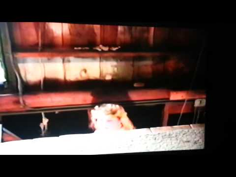 """Scary movie """"The Loft"""""""
