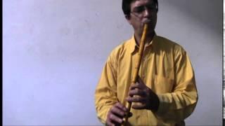 Marcos Miranda - En las cumbres de mi sheik (Ney)