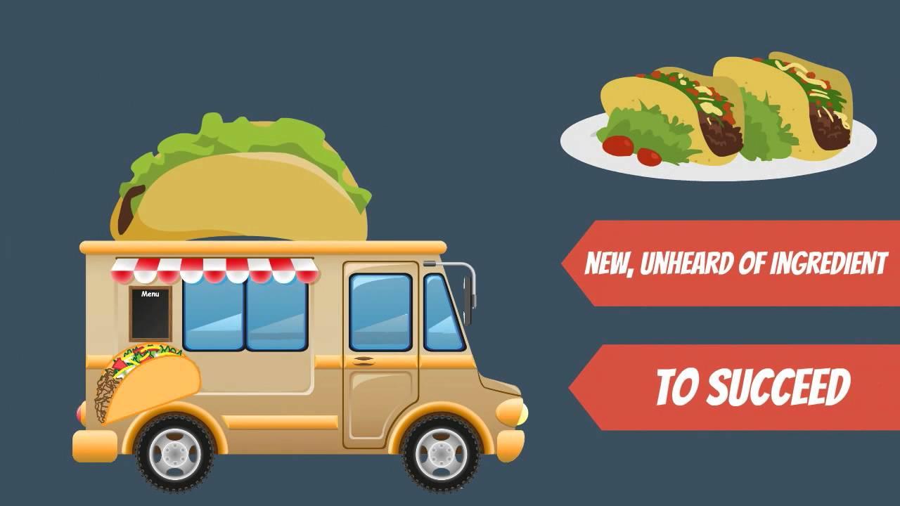 5 Food Truck Business Myths By Prestige Trucks