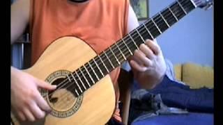 Сплин - Уроки игры на гитаре